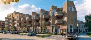 NOVA Housing - Wonen aan de Groene Loper Maastricht